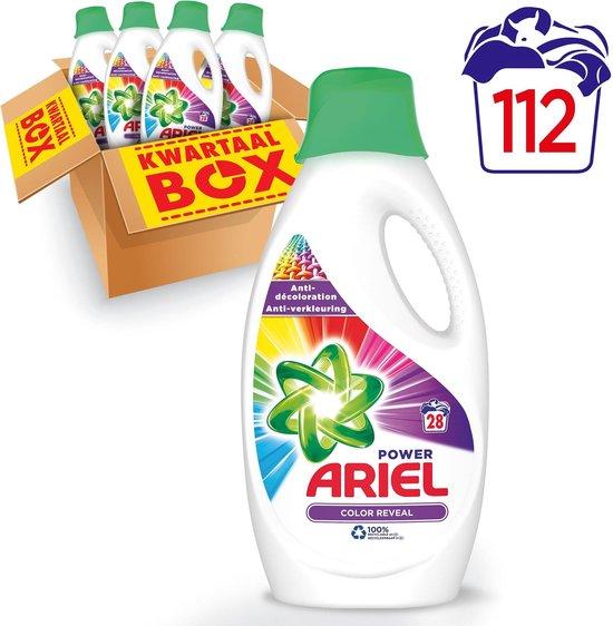 Ariel wasmiddel aanbieding